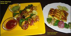 Enjoy!!  hot & Sizzling Pan Grilled, Tava Grilled, Pan Fried Appetizers at Terrace BBQ #restaurant @cisindia