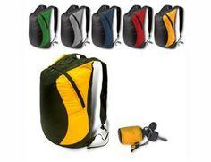 Ultralett Sammenleggbar Ryggsekk - Handysize.no Backpacking, Bags, Travel, Fashion, Handbags, Voyage, Backpacker, Moda, La Mode