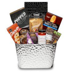Chocolate Oatmeal Cookies, Ghirardelli Chocolate, Gourmet Gift Baskets, Gourmet Gifts, Brownie Brittle, Corporate Gift Baskets, Wedding Gift Baskets, Nutcracker Sweet