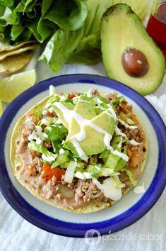 570 Ideas De Recetas Comida Mexicana Comida Mexicana Comida Recetas De Comida