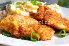 Myslíme si, že by sa vám mohli páčiť tieto piny - No Salt Recipes, Meat Recipes, Chicken Recipes, Cooking Recipes, Czech Recipes, Ethnic Recipes, Slovakian Food, Food 52, Family Meals