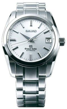 Grand Seiko Watch Mechanical #bracelet-strap-steel #brand-grand-seiko #case-depth-13-3mm #case-material-steel #case-width-37mm #clasp-type-deployment #date-yes #delivery-timescale-call-us #dial-colour-silver #gender-mens #luxury #movement-automatic #official-stockist-for-grand-seiko-watches #packaging-grand-seiko-watch-packaging #subcat-seiko-mechanical #supplier-model-no-sbgr051j #warranty-grand-seiko-official-2-year-guarantee #water-resistant-100m