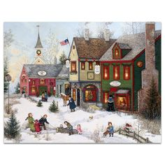 Christmas card idea... can personalize with pictures & message