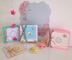 Les cartes naissance à découvrir sur ma boutique LiliCraft 😊