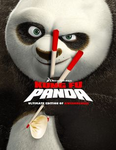 Hanging Off The Wire: Kung Fu Panda 1 & 2 #Giveaway With #PandaInsiders