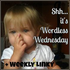 Please link up your #WordlessWednesday posts at my #BlogHop! :D