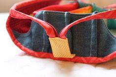 k-sew together bag #4