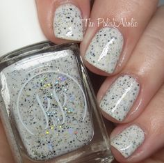 Painted Polish NYE Trio Swatches & Review