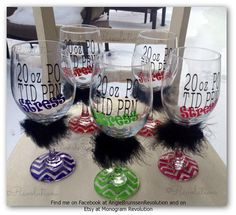 Hey, I found this really awesome Etsy listing at https://www.etsy.com/listing/180745164/po-tid-prn-20-oz-stress-wine-glass-gift