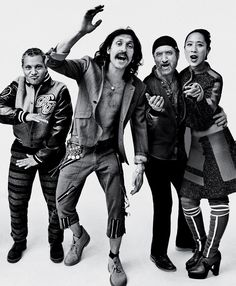 "Summer Music: Gogol Bordello will release their eighth album, ""Pura Vida Conspiracy"" on July 23rd"