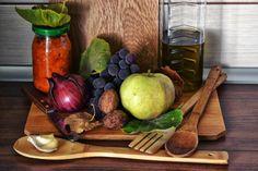 La #dieta que reduce el #colesterol «malo»