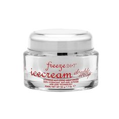 Freeze 24-7 Ice Cream Double Scoop, 1.7 oz. All our fragrances are 100% originals by their original designers. We do not sell any knockoffs or imitations. Packaging for this product may vary from that shown in the image above. We offer many great sales and discounts making this fragrance cheaper than at department stores.