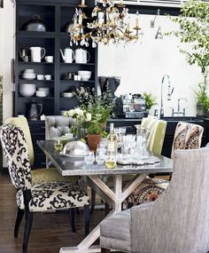 2011 Kitchen of the Year (House Beautiful) - Chef Tyler Florence design