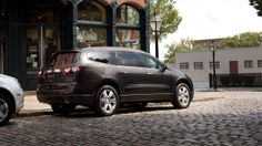 The #Traverse is ready for your #BlackFriday shopping needs, but are you?
