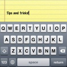 Want to be faster and more productive with your iPhone's virtual keyboard? Check out these handy hacks and features you may not even be aware of.