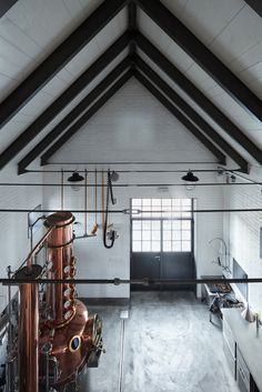 Gallery of Javornik Distillery / ADR s.r.o. - 5