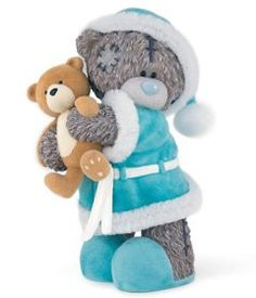 Carte Blanche - Me to You - The Home of Tatty Teddy - Collectables