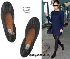 Обувките на висок ток губят позициите си. Дори кралицата на токчетата Виктория Бекъм преди дни беше забелязана с ниски обувки тип пантофки в Ню Йорк.    Кликни върху снимката и виж какви обувки ще са модерни тази пролет.