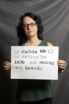 Renglones zurdos: Marta Sanz