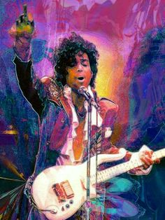 Prince Rogers Nelson On Pinterest Prince Prince Purple