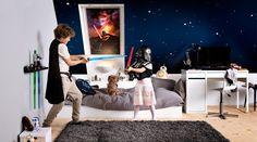 Barna vil elske de nye Star Wars-blendegardinene