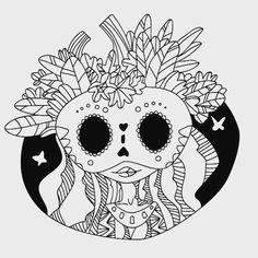Ana Mor (@uniart_ana) в Instagram: «Any vectors practice with Illustrator #artist #vscocam #vscorussia #instaart #artist…»