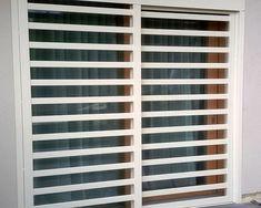Home Window Grill Design, Window Grill Design Modern, Grill Door Design, Modern Design, Over Door Canopy, Door Grill, Steel Gate Design, Kitchen Cabinet Styles, House Windows