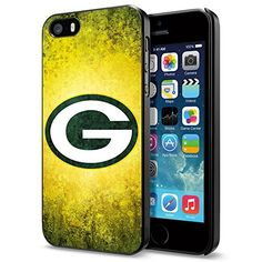 NFL Green Bay Packers Logo, Cool iPhone 5 5s Smartphone Case Cover Collector iphone Black Phoneaholic http://www.amazon.com/dp/B00U8AG60A/ref=cm_sw_r_pi_dp_icBmvb07GP74N