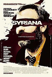 Syriana – Wikipédia, a enciclopédia livre