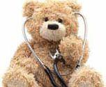 California Pacific Medical Center – Pediatric Specialty Services - San Francisco Bay Area Graphic image