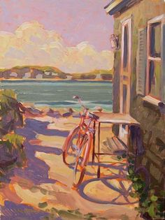 Evening Guest by paul Norwood