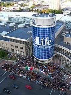 4LIFE Convention