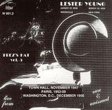 Prez's Hat, Vol. 5 [CD]