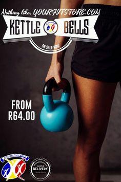 Cardio Fitness, Fitness Fun, Kettle Bells, Gym Accessories, Summer Body, Tone It Up, Strength Training, Gym Equipment, Muscle