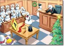 In 1836 Alabama became the first state to declare Christmas a ...