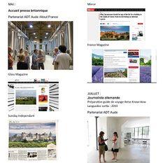 accueils presse office de tourisme grand carcassonne