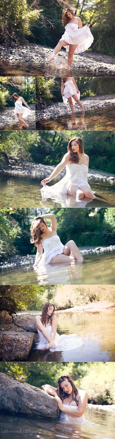 Bianca – River {Sooke Boudoir Photographer} » Boudoir by Cat Tetreault