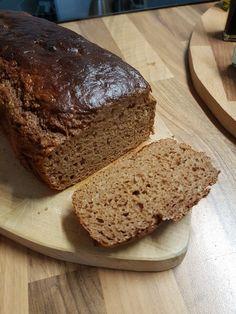 Bananenbrot ohne extra Fett und Zucker, ein schmackhaftes Rezept aus der Kategorie Brot und Brötchen. Bewertungen: 221. Durchschnitt: Ø 4,7.