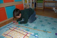 Recursos on line para Montessori en casa a partir de los 6 años