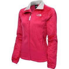 The North Face Women's Osito Fleece Jacket #WileysOnline #ONSALE