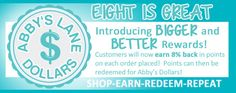 Abby's Lane is a wonderful cloth diaper store, and they have so many resources available to you!