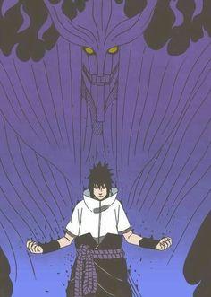 Naruto Shippuden Sasuke, Anime Naruto, Fan Art Naruto, Naruto Madara, Manga Anime, Boruto, Sasunaru, Manga Art, Naruto Images