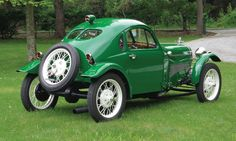 Building the never-was Ford Model A cabin speedster, with  | Hemmings Daily
