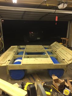 Floating Boat Docks, Raft Boat, Floating Picnic Table, Mini Pontoon Boats, Insulator Lights, Lake Toys, Dock Ideas, Hacienda Homes, Diy Wooden Projects