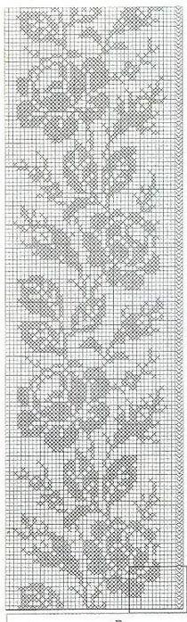 Watch The Video Splendid Crochet a Puff Flower Ideas. Wonderful Crochet a Puff Flower Ideas. Filet Crochet Charts, Crochet Borders, Crochet Cross, Thread Crochet, Crochet Motif, Irish Crochet, Crochet Doilies, Crochet Lace, Crochet Patterns