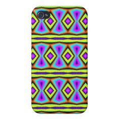 A colorful and trendy pattern the give the product a stylish and modern looks with this decorative and abstract looks. You can also Customized it to get a more personally looks. Iphone Case Covers, Phone Cases, Abstract Pattern, Iphone 4, Create Your Own, Colorful, Stylish, Modern, Design
