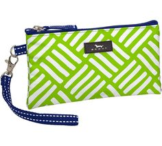 Scout Kate Wristlet - Leave It To Weaver - Seasons Gifts and Home