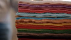 Hundreds of high quality felt colors and prints sent straight to your doorstep. Craft Supplies, Felt, Colors, Pattern, Prints, Felting, Patterns, Feltro, Colour