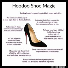 Hoodoo - Pinned by The Mystic's ...