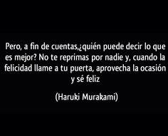〽️ Haruki Murakami